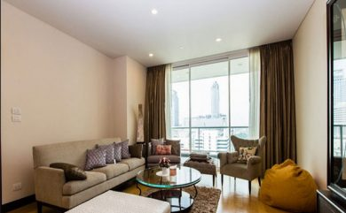 The-Park-Chidlom-Bangkok-condo-2-bedroom-for-sale-1