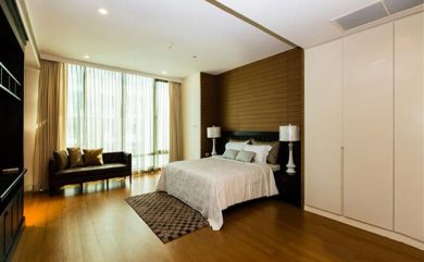 The-Park-Chidlom-Bangkok-condo-3-bedroom-for-sale-1