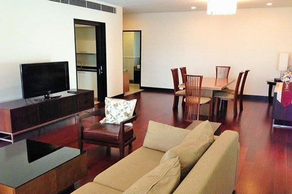 The-Park-Chidlom-Bangkok-condo-2-bedroom-for-sale-4
