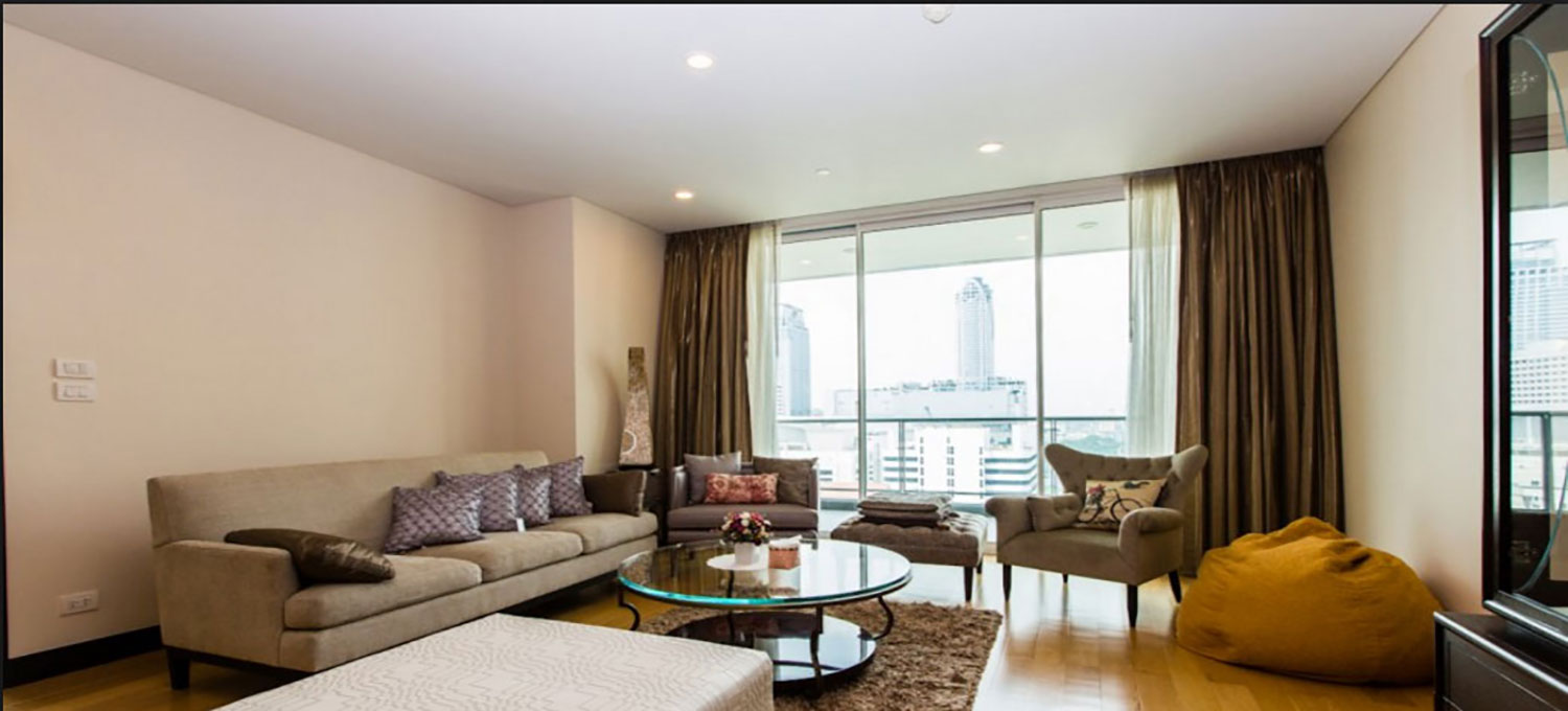 The-Park-Chidlom-Bangkok-condo-2-bedroom-for-sale-photo-1