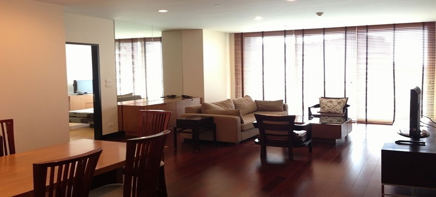 The-Park-Chidlom-Bangkok-condo-2-bedroom-for-sale-photo-2
