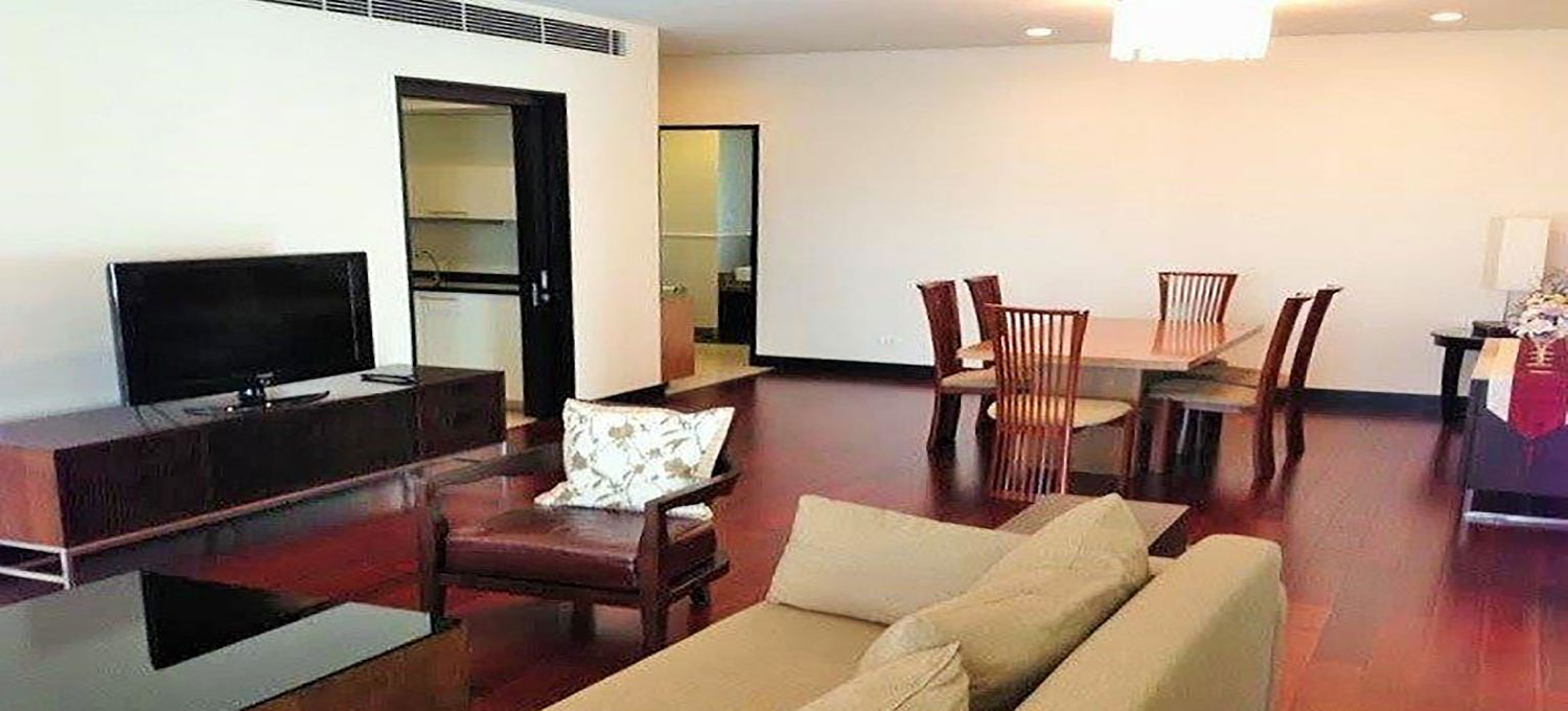 The-Park-Chidlom-Bangkok-condo-2-bedroom-for-sale-photo-3